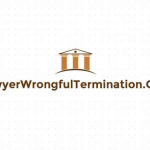 wrongful termination lawyer domain
