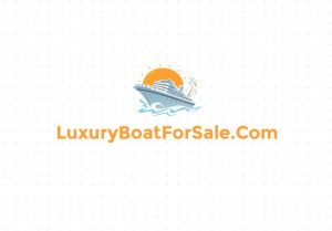 luxury boat for sale