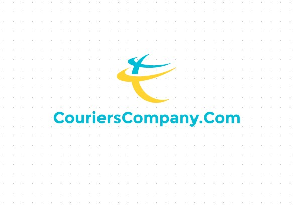 couriers company domain name for sale