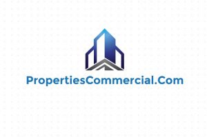 properties commercial domain name