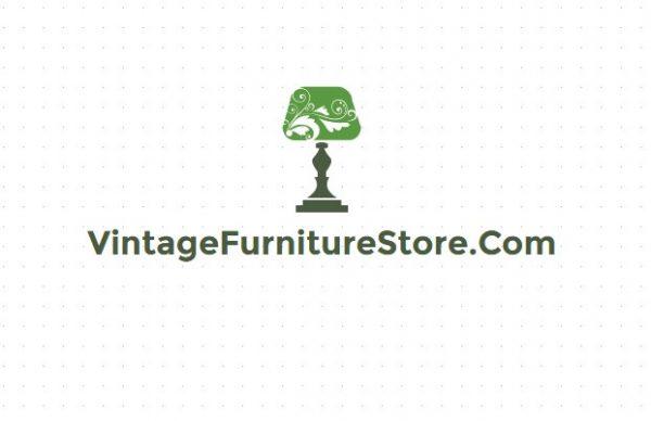 vintage furniture store domain name