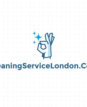 cleaning service london domain for sale