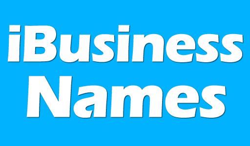 How to Get a Good Business Name